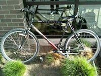 Raleigh usa instinct technium retail over 450  Seattle, 98133