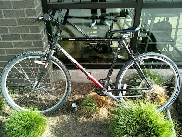 Raleigh usa instinct technium retail over 450