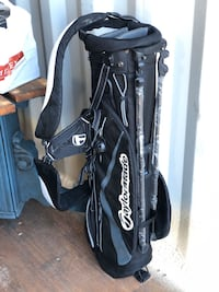 Taylormade Golf Stand Bag *new*