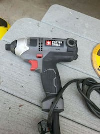 Porter cable impact driver  1/4 West Covina, 91790