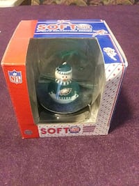 NFL Soft Globe Series Eagles