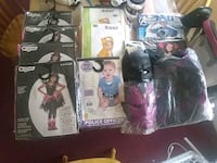HALLOWEEN COSTUMES FOR BABIES AN TODDLERS $5.00  New London, 06320
