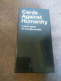 Cards Against humanity Seattle, 98105