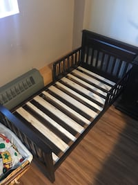 Toddler bed St Catharines, L2S 2R4