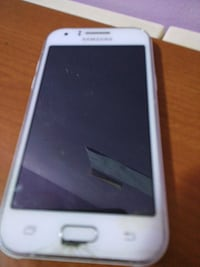 smartphone bianco Samsung Galaxy Android Corridonia, 62014