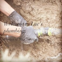 Plumbing. We fix almost anything when it comes to plumbing  as well as install gas lines to bbq. Ranges. Unit heaters we also repair or replace hot water tanks. Faucets. Toilets. Clean drains out. You need something fixed or replaced give us a call! Sherwood Park