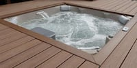 Jacuzzi Whirlpool null
