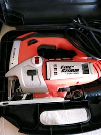 Black& Decker by firestorm jigsaw Commerce City, 80022