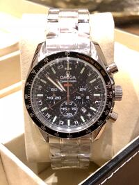 BRAND NEW OMEGA SPEEDMASTER WATCH FOR MEN *NO LOW OFFERS* Mississauga