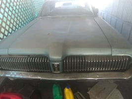 1967 Mercury Cougar.TRADE FOR NEWER VEHICLE