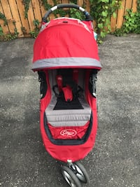 City mini stroller Vaughan, L4J 5L6