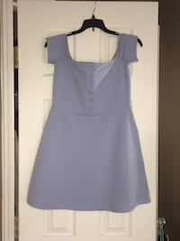 Adorable  Blue Dress, Size Medium Ashburn, 20147
