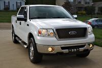 2006 Ford F-150.1 One owner
