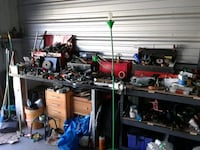 Tools for sale and tool boxes full or empty Ceres, 95307