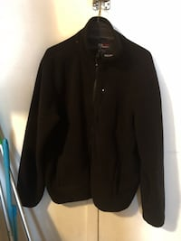 Men's size M double layer extra warm work jacket New York, 11377