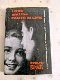 Love and The Facts of Life hardcover
