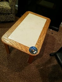 Marble coffee table Grand Rapids, 49505