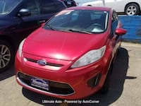 Ford Fiesta 2011 Temple Hills, 20748