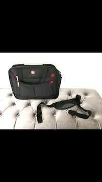 BRAND NEW SWISS GEAR CARRY ON TOP LOAD BAG Toronto, M5B 1S8