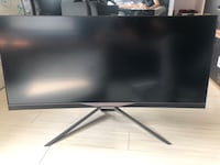 Acer Predator X34 - Ultra wide monitor Los Angeles, 91405