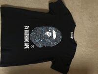 Bape Tee  Burlington, L7M 4Y8