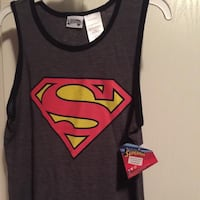 Boys superman tank London, N6M 1J4