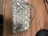Vintage clutch purse Vienna, 22182