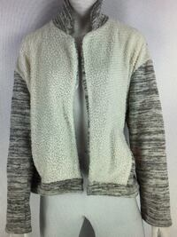 Anthropologie Jacket Damascus, 20872