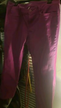 Loft Original Crop pants  Fort Myers, 33901