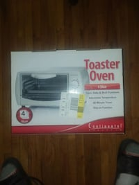Toaster oven Severn, 21144