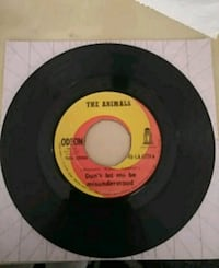 The Animals - Dont Let Me Be Misunderstood / Club a Gogo