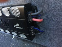 Amplifier 1000watts  Camden