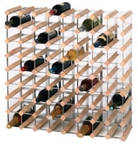 Wine Rack Richmond Hill, L4C 1S4