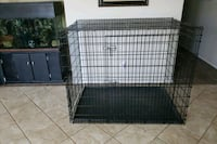 Giant Dog crate. Kennel