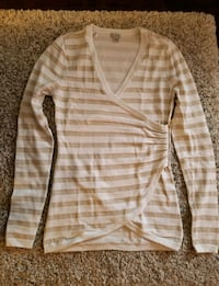 Guess Long Sleeves size Small
