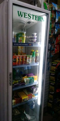 Commercial Refrigerator Thane, 400615