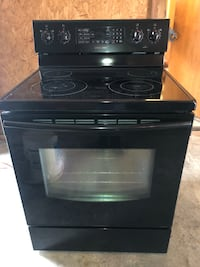 "STOVE ""SAMSUNG"" LIKE NEW ELECTRIC Battlefield, 65619"