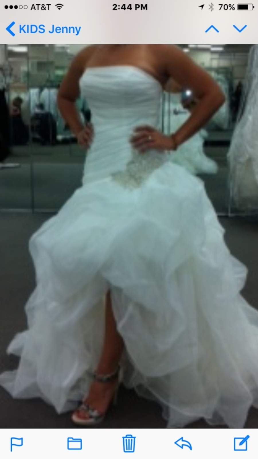 Outstanding Used Wedding Gown Elaboration - All Wedding Dresses ...