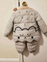 Outerwear set 2Y