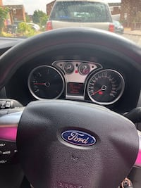 Ford - Focus - 2008 Leicester, LE2 4EQ