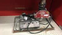 gray and red corded power tool Ocean Springs, 39564