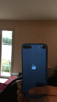 IPod touch bleu 32 g