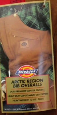 Dickies Arctic Region Overalls Downingtown, 19335