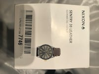 Nixon Watch brand new Toronto, M6M 5A2