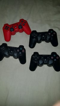ps3 controllers  Vancouver, V5R 1J2