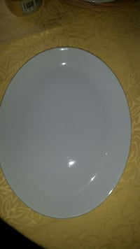 Servierplatte Churchill super vitrified Hotelware