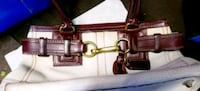Authentic Coach Purse mint condition Maple Ridge, V2X 8T1