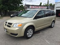2010 Dodge Grand Caravan Stow'n'GO/Backup Camera/Bluetooth/Certified Scarborough, ON M1J 3H5, Canada