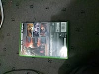 Xbox 360 Battlefield 4 game case Indianapolis, 46205
