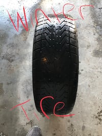 Winter tires Airdrie